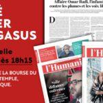 Марокко подал в суд на «Юманите»