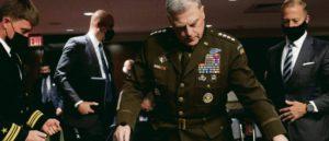 «Не виноватые мы»: доклад глав Пентагона по Афганистану