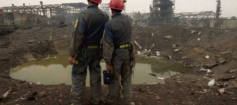 Стоит ли бояться техногенных катастроф?